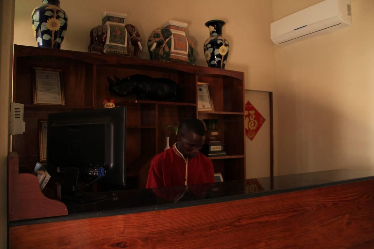Red Sun Hotel, Zanzibar, Tanzania, spring break and summer vacations in Zanzibar