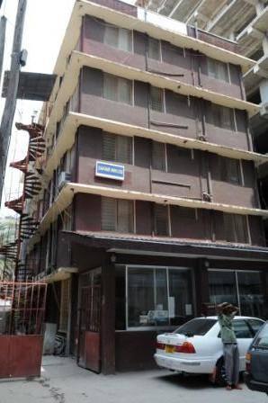 Safari Inn Ltd, Dar es Salaam, Tanzania, Tanzania hôtels et auberges