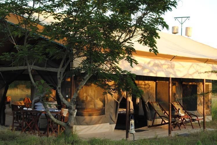 Serengeti Tanzania Bush Camp, Arusha, Tanzania, Tanzania hotels and hostels