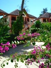 Smiles Beach Hotel, Nungi, Tanzania, Tanzania hotels and hostels
