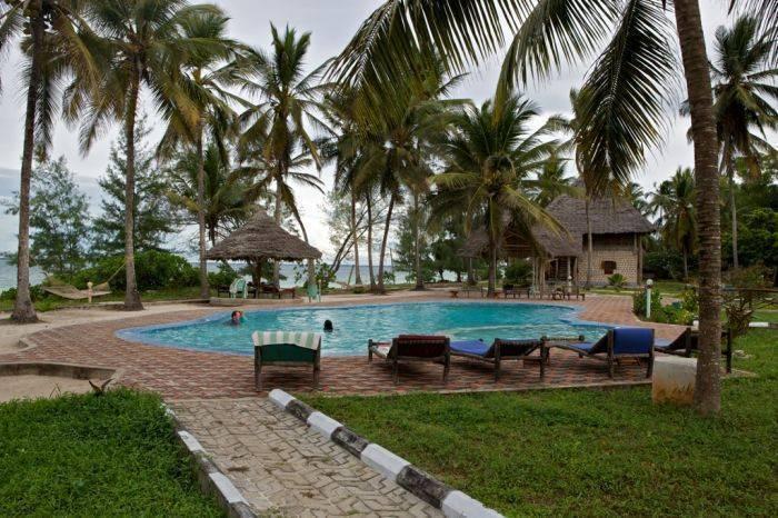 Tamarind Beach Hotel, Zanzibar, Tanzania, Tanzania hotels and hostels