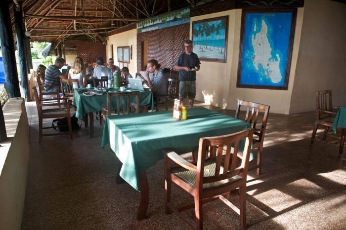 Tamarind Beach Hotel, Zanzibar, Tanzania, top tourist destinations and hotels in Zanzibar