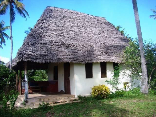 Ushongo Beach Cottages, Ushongo Mtoni, Tanzania, Tanzania hotels and hostels