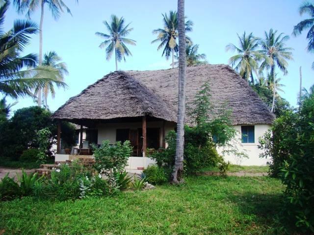 Ushongo Beach Cottages, Ushongo Mtoni, Tanzania, highly recommended travel booking site in Ushongo Mtoni