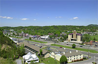 Hotel Pigeon Forge, Pigeon Forge, Tennessee, hotel and hostel world accommodations in Pigeon Forge