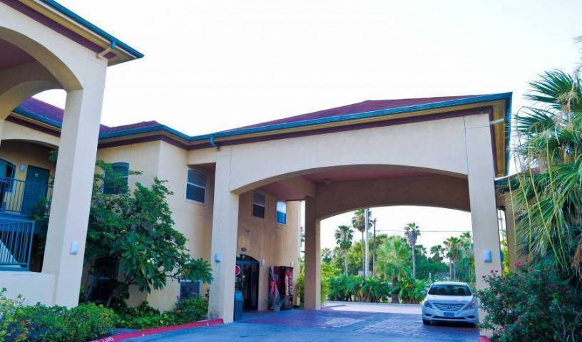 Texas Inn and Suites, easy hostel bookings 12 photos