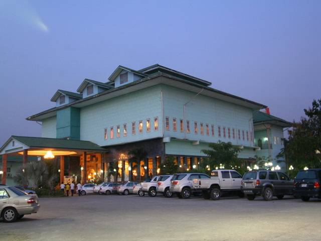 13 Coins Airport Grand Resort, Bang Kho Laem, Thailand, Thailand hoteli in hostli