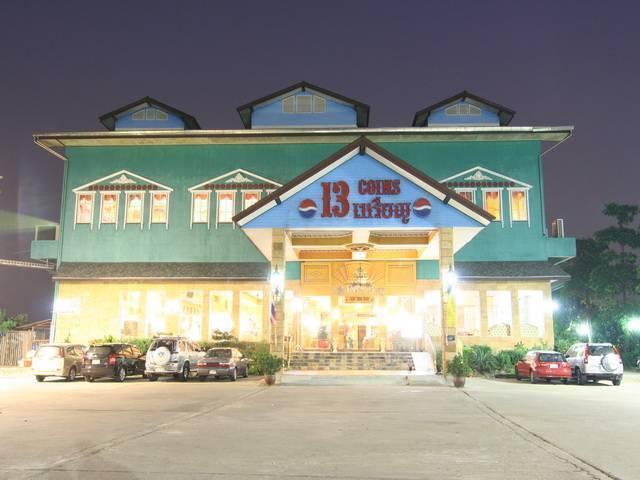 13 Coins Airport Hotel Minburi, Bang Kho Laem, Thailand, Thailand ホテルとホステル