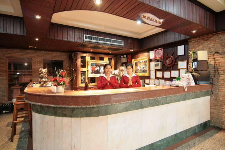 13 Coins Tower Hotel Ratchada, Bang Kho Laem, Thailand, find things to do near me in Bang Kho Laem