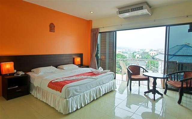 Absolute Guesthouse Phuket, Patong Beach, Thailand, Thailand ホテルとホステル