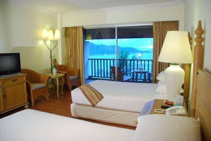 Andaman Club Hotel, Ban Mong Klang, Thailand, Thailand hotels and hostels