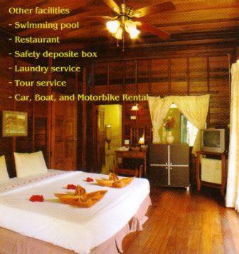 Aonang Mountain Paradise, Ao Nang, Thailand, Thailand hotels and hostels