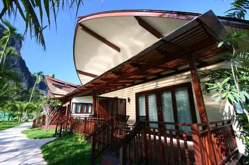 Aonang Phu Petra Resort, Ao Nang, Thailand, famous vacation locations in Ao Nang