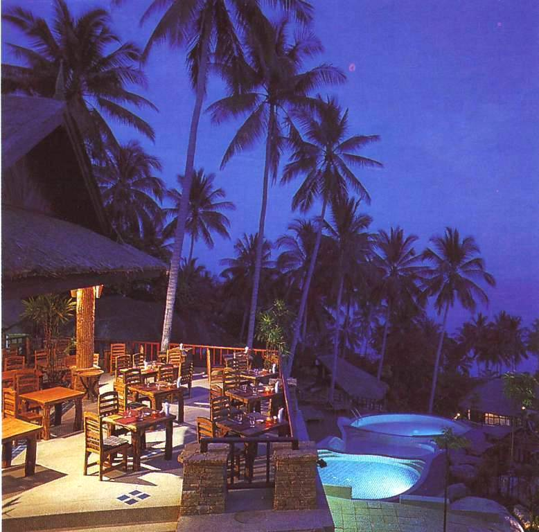 Baan Hin Sai Chaweng Noi Boutique Resort, Amphoe Ko Samui, Thailand, Thailand hotels and hostels