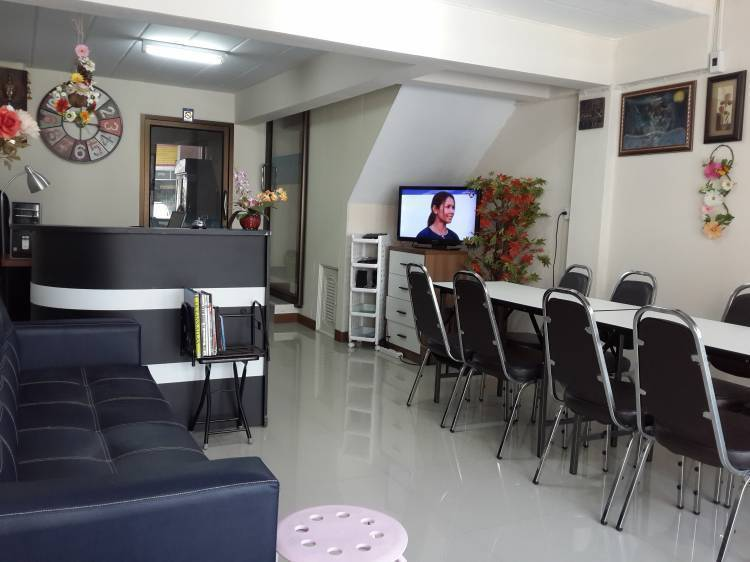 Bangkok Backpacker Hostel, Lat Krabang, Thailand, Thailand hotels and hostels