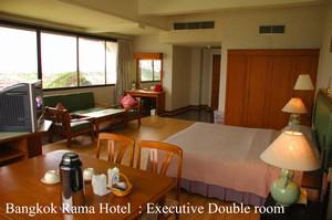 Bangkok Rama Hotel, Bang Kho Laem, Thailand, top 5 cities with hotels and hostels in Bang Kho Laem