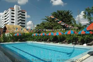 Bangkok Rama Hotel, Bang Kho Laem, Thailand, Thailand ホテルとホステル