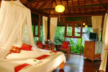 Ban Sabai Village Resort and Spa, Amphoe Muang, Thailand, exclusive hotels in Amphoe Muang