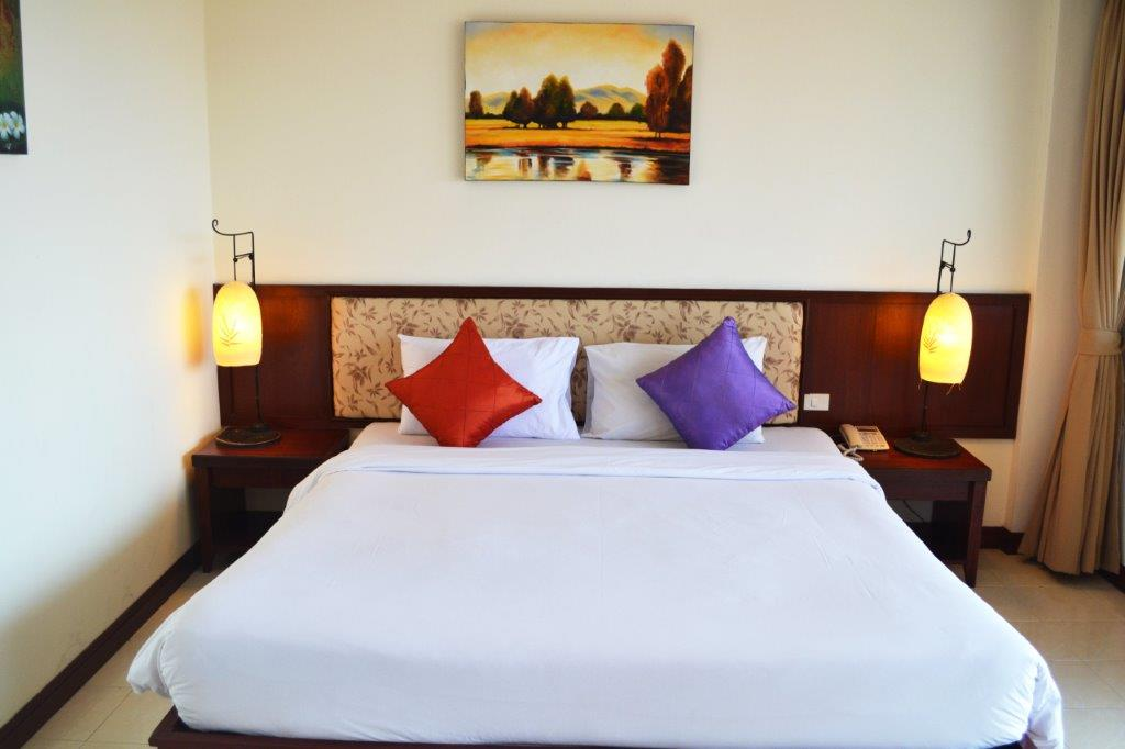 Bauman Ville Hotel, Patong Beach, Thailand, intelligent travelers in Patong Beach