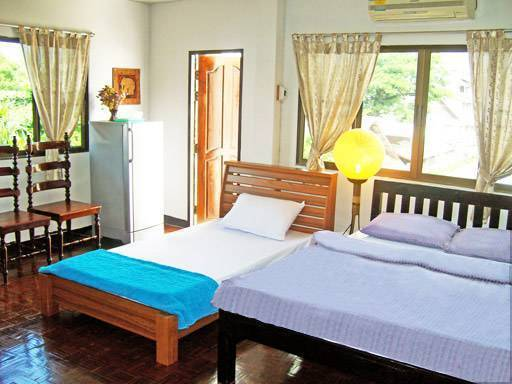 Bed and Terrace Chiang Mai Guesthouse, Amphoe Muang, Thailand, hotels in historic towns in Amphoe Muang
