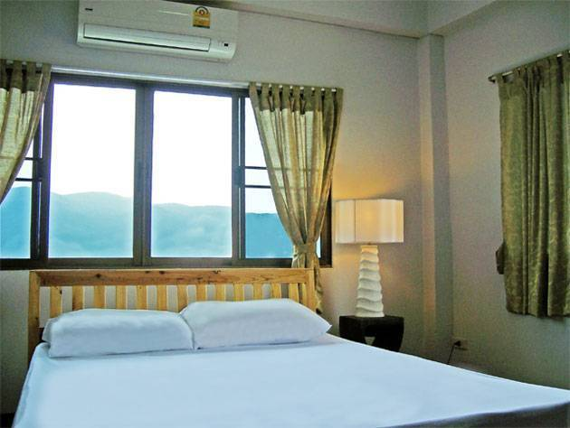 Bed and Terrace Chiang Mai Guesthouse, Amphoe Muang, Thailand, Thailand hotels and hostels