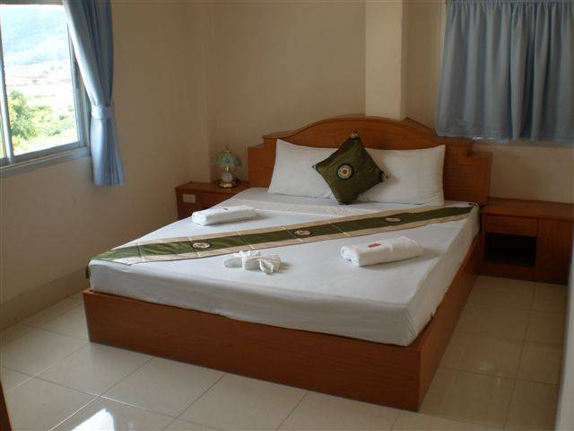 Belvedere Guesthouse, Patong Beach, Thailand, top travel website for planning your next adventure in Patong Beach