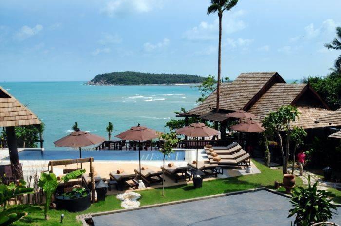 Bhundhari Koh Samui, Amphoe Ko Samui, Thailand, Thailand hotels and hostels
