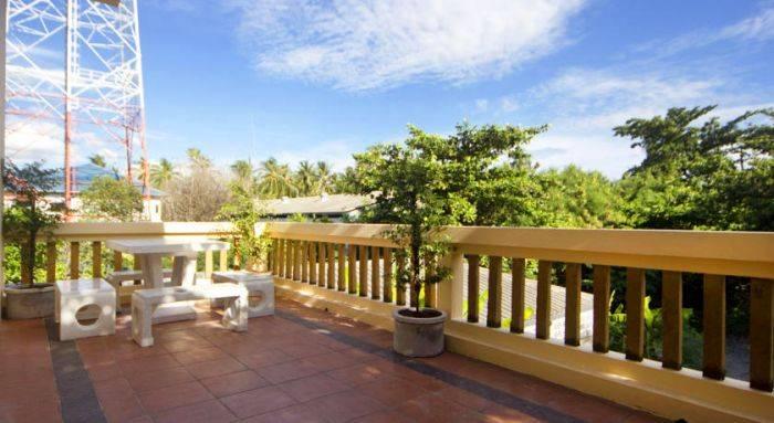 Blessing Backpackers, Ko Phangan, Thailand, Melhor preço garantido para hotéis e albergues dentro Ko Phangan