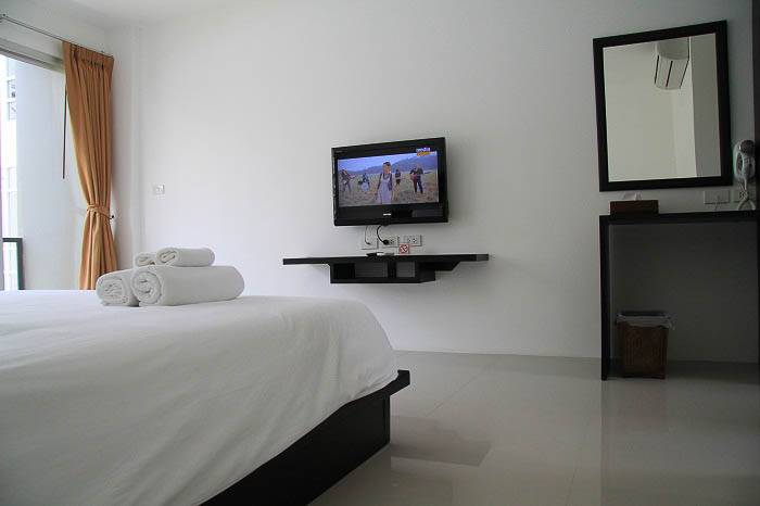 BS Premier Airport Hotel, Amphoe Khlong Yai, Thailand, low cost vacations in Amphoe Khlong Yai