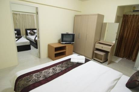 BS Residence Suvarnabhumi, Bang Kho Laem, Thailand, how to use points and promotional codes for travel in Bang Kho Laem