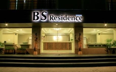 BS Residence Suvarnabhumi, Bang Kho Laem, Thailand, Thailand hoteller og herberger
