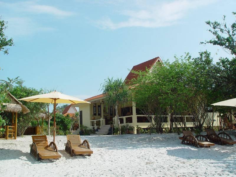 Buffalo Bay Vacation Club, Ranong, Thailand, Thailand hotels and hostels