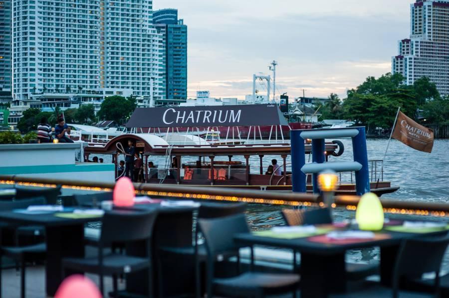 Chatrium Hotel Riverside Bangkok, Bang Kho Laem, Thailand, 前5名旅馆和背包客 在 Bang Kho Laem