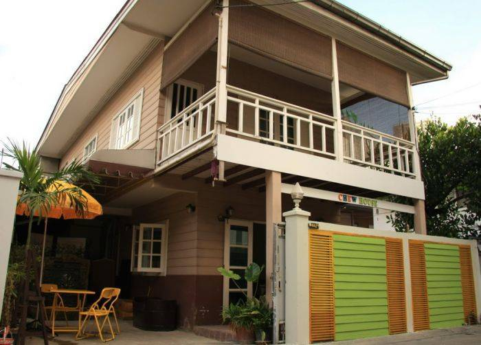 Chewhouse, Bang Kho Laem, Thailand, Thailand hotels and hostels