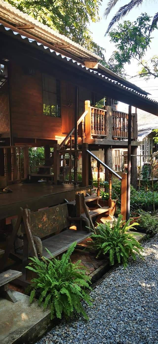 Chiang Mai Homestay, Amphoe Muang, Thailand, Thailand hotels and hostels