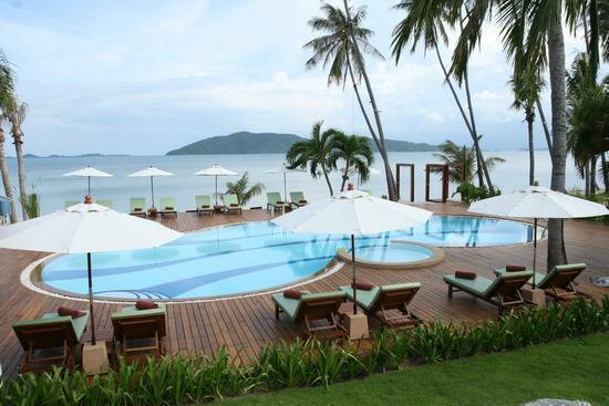 Coconut Villa Resort and Spa, Amphoe Ko Samui, Thailand, Thailand hotels and hostels