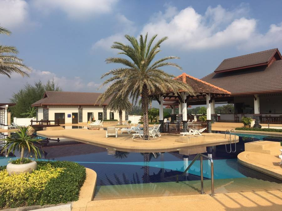 AG Property and Travel, Klaeng, Thailand, famous hotels in Klaeng