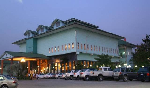 13 Coins Airport Grand Resort - Get low hotel rates and check availability in Bang Kho Laem 7 photos