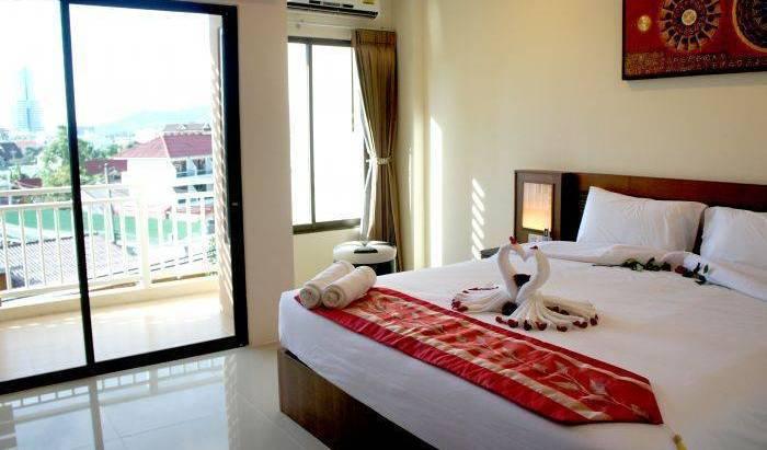 Abbey Road Hotel - Tìm phòng sẵn có cho đặt phòng khách sạn và nhà nghỉ tại Patong Beach 40 ảnh