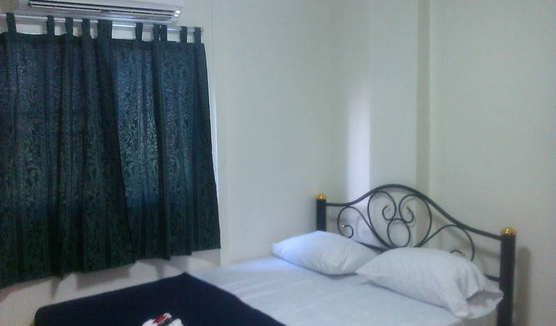Al-Fatima Guesthouse - Search available rooms for hotel and hostel reservations in Bangkok 6 photos