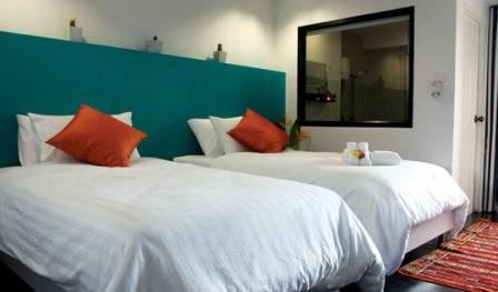 Ali Baba Pranburi Resort and Hotel - Získajte nízke ceny hotelov a skontrolujte dostupnosť v Hua Hin, hotelové rezervácie 10 fotografie