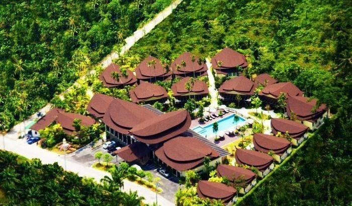 Aonang Phu Petra Resort - Search for free rooms and guaranteed low rates in Ao Nang 23 photos