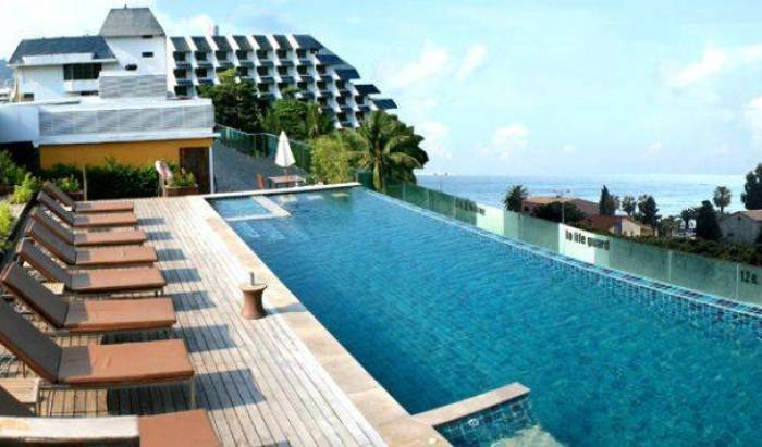 Aspery Hotel - Get low hotel rates and check availability in Patong Beach 20 photos