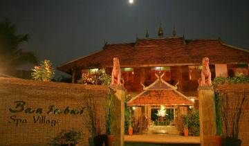 Ban Sabai Village Resort and Spa - Get low hotel rates and check availability in Amphoe Muang 18 photos
