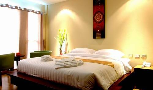 Bhukitta Hotel and Spa - Get low hotel rates and check availability in Karon Beach 7 photos