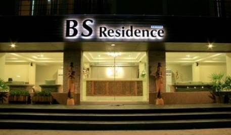 BS Residence Suvarnabhumi - Search for free rooms and guaranteed low rates in Bang Kho Laem 20 photos