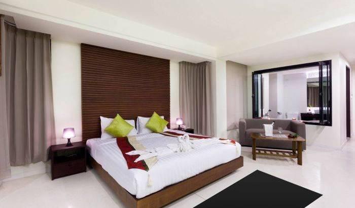 Coco Resort - Tìm phòng sẵn có cho đặt phòng khách sạn và nhà nghỉ tại Patong Beach, TH 14 ảnh