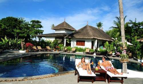 Hutcha Resort - Search for free rooms and guaranteed low rates in Amphoe Ko Samui 8 photos