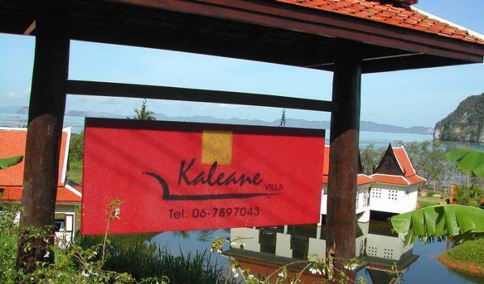 Kaleane Villa - Get low hotel rates and check availability in Ban Khao Thong 60 photos