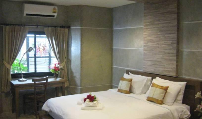 Komol Residence Bangkok 32 photos
